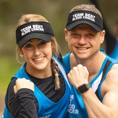 Virtual Melbourne Marathon