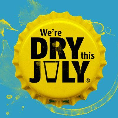 Dry July 2021