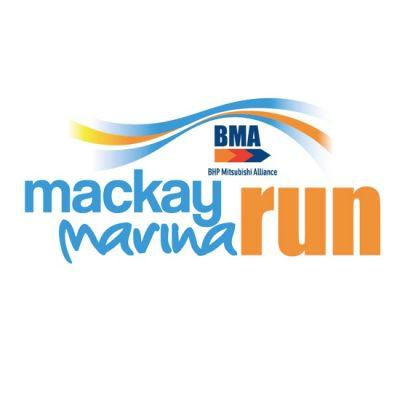 Mackay Marina Run 2021