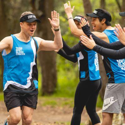 Blackmores Sydney Running Festival Virtual