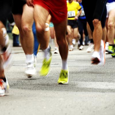 Canberra Times Marathon Festival